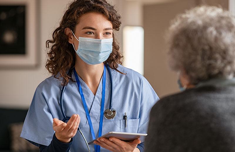 certified nursing assistant